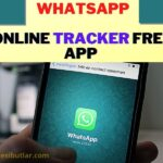 WhatsApp online tracker free app-2021 ( WhatsApp track हिंदी में )