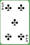 playing card name with pictures